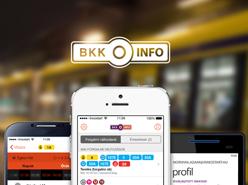 BKK Info